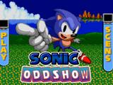 Sonic Oddshow (serie)