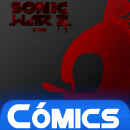 Sonic War Z (Cómics)