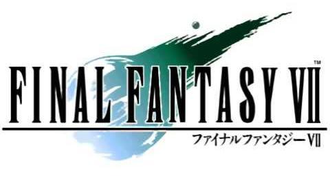 Final Fantasy VII - Main Theme HQ