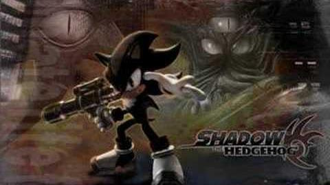 Almost Dead by Powerman 5000 (Dark Theme of Shadow)