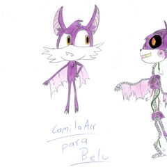 Metal Batty y <a href=