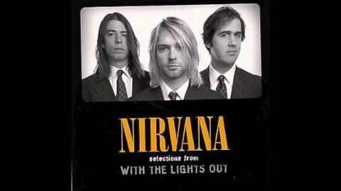 Nirvana - Dumb (BBC Session) Lyrics