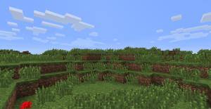 Plains World