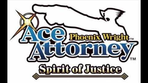 Ace Attorney 6 OST - Ema Skye ~ The Scientific Detective 2016