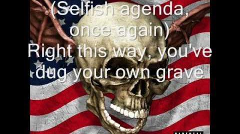 Avenged Sevenfold - Critical Acclaim(with Lyrics)