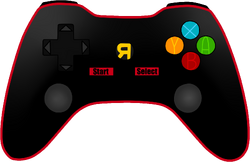 R-Station New Controller