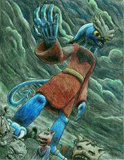 Rq a demon s revenge by ohlookitsanartist-d9buxpr