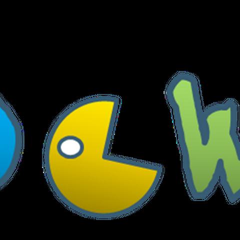 Est regalo me lo hiso Fer,un logo de A Weird World echo por el,realmente lo aprecio mucho