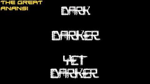Dark, Darker, Yet Darker (Remix of Gaster's Theme)