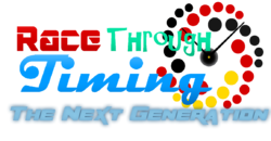 Race through Timing The Next Generation Logo
