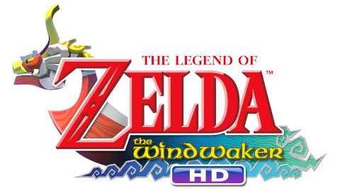 Windfall Island - The Legend of Zelda The Wind Waker HD