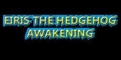 Eiris Awakening New Logo