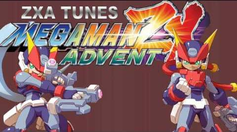 Mega Man ZX Advent Tunes OST - T26 The Chosen One (Theme of Albert)