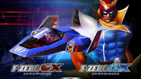 Download Fzero Gxax Ost Captain Falcon Theme Music From F-Zero Gx Ax Info F-Zero Gx Gamecube