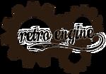 Retro Engine logo