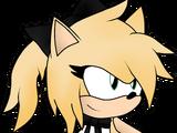 Eiris the Hedgehog