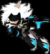 Reiku the Hedgehog