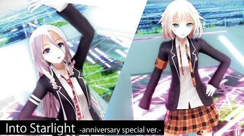 【IA & ONE】 Into Starlight -anniversary special ver
