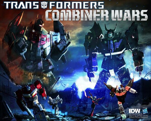 File:748px-IDW Combiner Wars promo.jpg