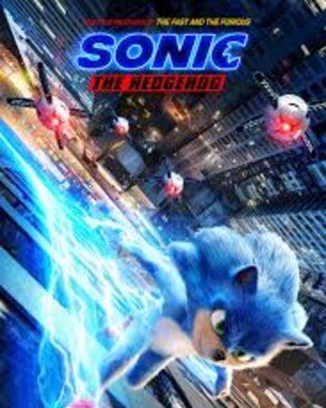 Sonic The Hedgehog 2020 Fanapedia Wiki Fandom