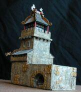 TowerBack
