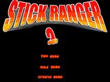Stick Ranger 2