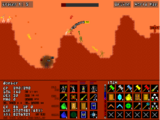 Martian Series (HGD)