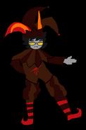 Tarzuk - Fool of Blood