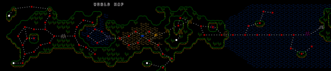 Map Prediction 2