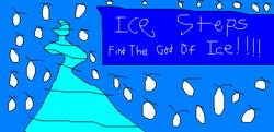 GrandChaseFan IceSteps