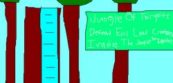 GrandChaseFan JungleOfTuirqoite