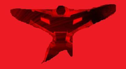 Twarz czerwona