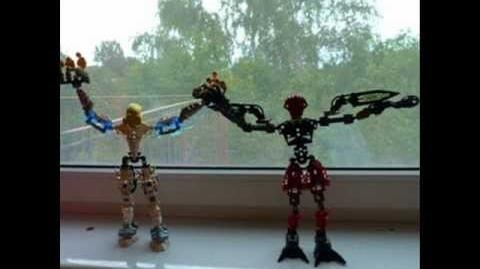 BIONICLE just had sex!!!