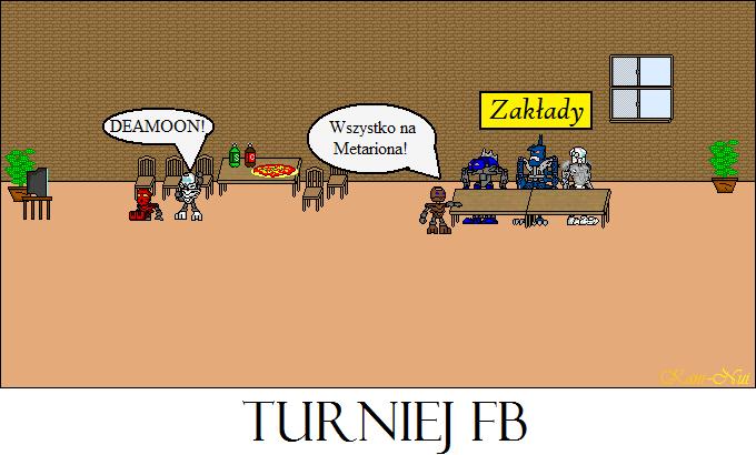 Turniej FB
