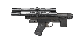 SE-14C blaster