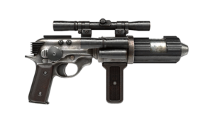 EE-4 blaster