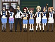 IFP School Uniforms
