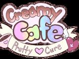 Creamy Cafe Pretty Cure