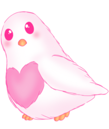 Cupid-sweetheart