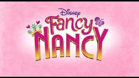 Add A Little Fancy Fancy Nancy Intro