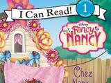 Chez Nancy (book)