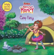 Camp Fancy book