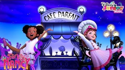 Café Parfait