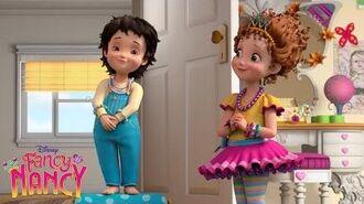 How to Make a Plain Outfit Fancy Fancy Nancy Disney Junior