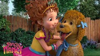 How to Make Your Dog Fancy - Fancy Nancy - Disney Junior