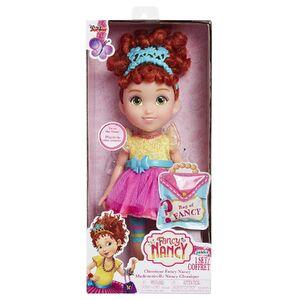Boxed Classique Fancy Nancy Doll
