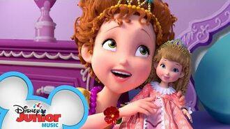 Life the Nancy Way Music Video 🎀 - Fancy Nancy - Disney Junior