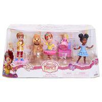 Fancy Nancy Figurine Set