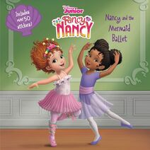 Nancy and the Mermaid Ballet book