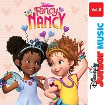 Disney Junior Music- Fancy Nancy Vol 2 (lq)